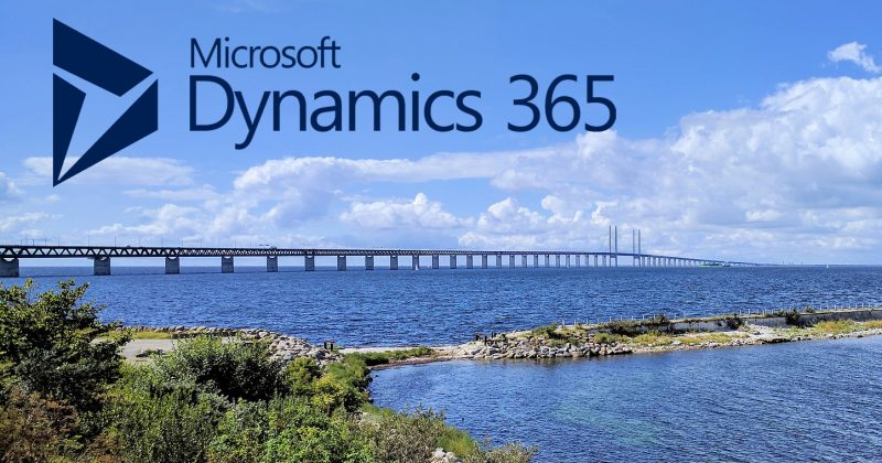 Dynamics 365 Community in Skåne